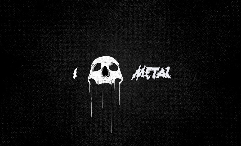 Amazing Wallpaper Music Skull - i_love_metal__skull-hd-wallpaper  Trends_77688.jpg