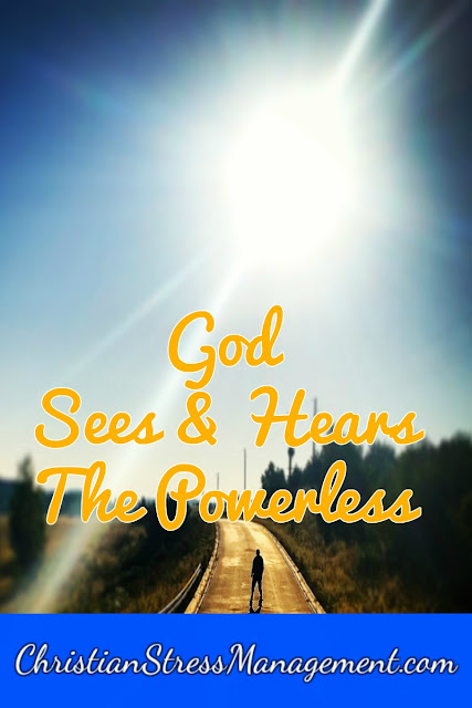 Jehovah Roi The God Who Sees