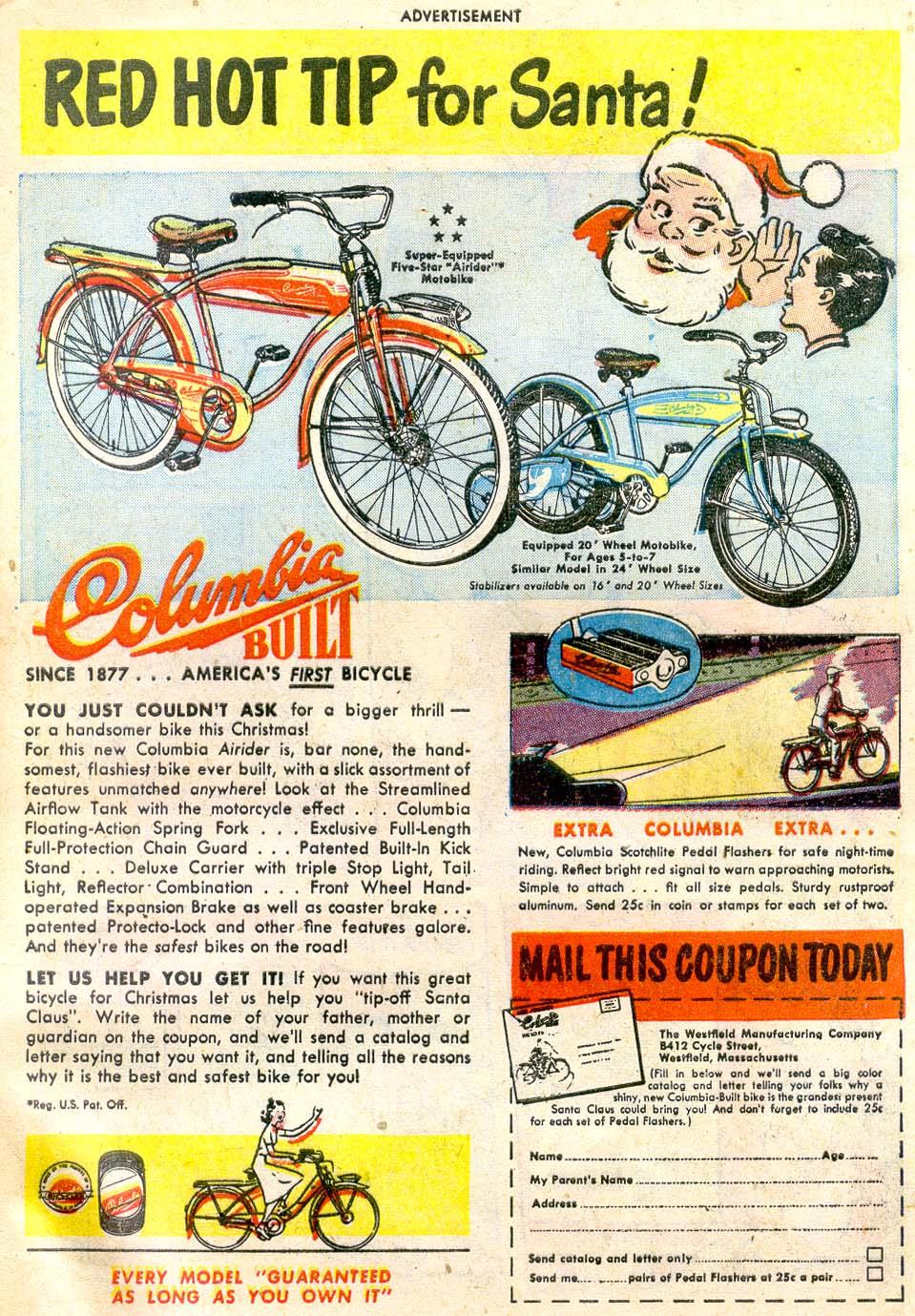 Read online Detective Comics (1937) comic -  Issue #178 - 41