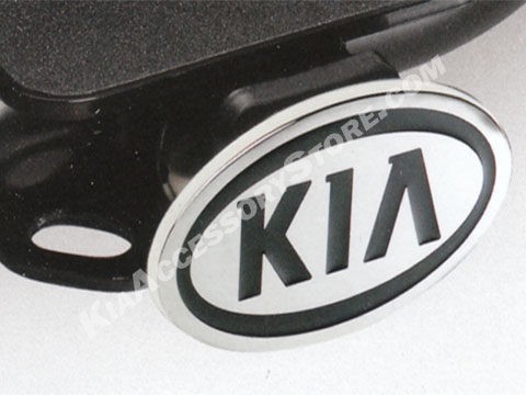 www.kiaaccessorystore.com/kia_sorento_tow_hitch_cover_chrome.html