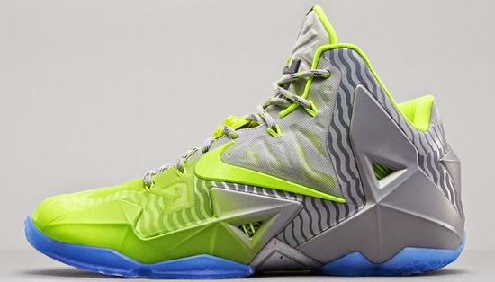 e7f35a3f869e Nike LeBron 11