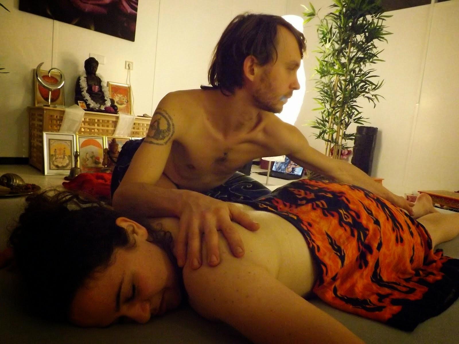 full tantra massage flørte sms