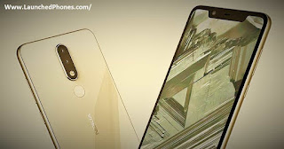 Nokia 5.1 Addition 2018 Volition Come Upwardly Amongst The Usb Type-C