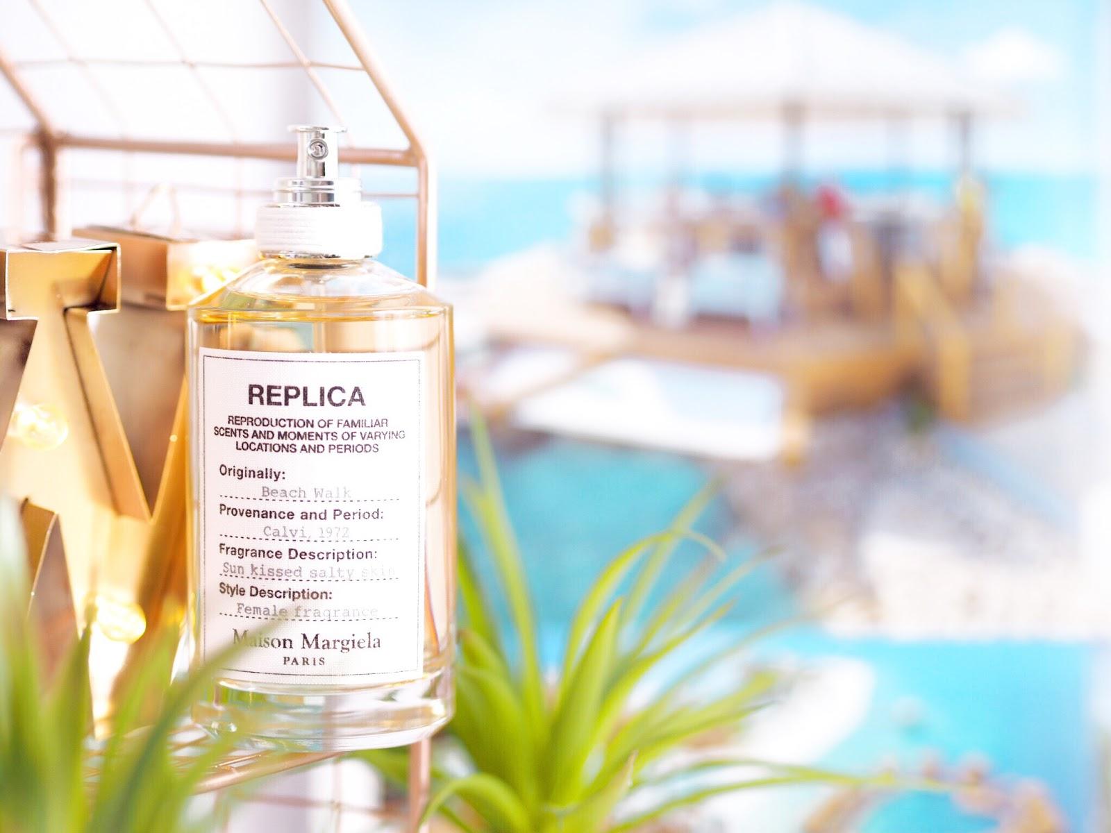 Maison Margiela, Replica, Beach Walk