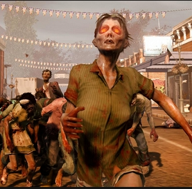 GIOCO STATE OF DECAY:  YEAR ONE SURVIVAL EDITION PER XBOX ONE - VIDEO TRAILER E RECENSIONE