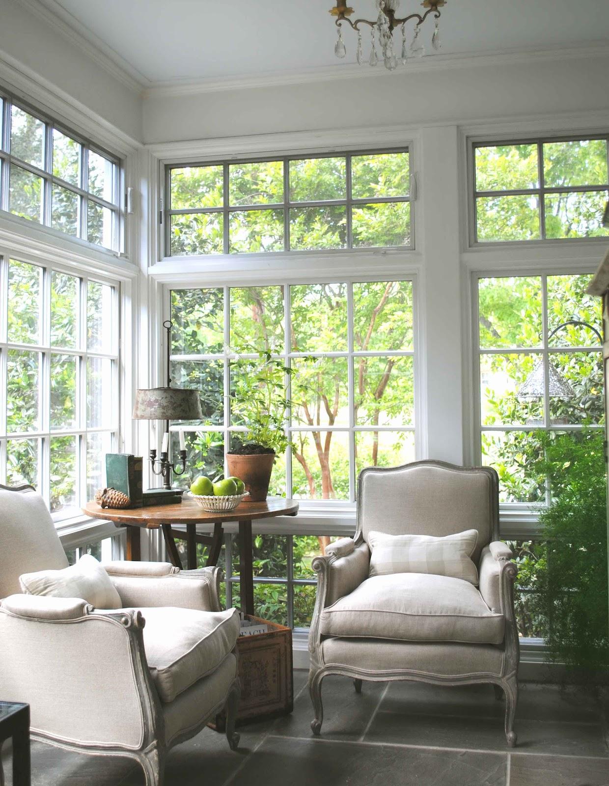 French Interior Design: Interior & Garden Design: A Swedish Style