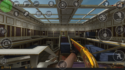 Point Blank Mobile Mod APK
