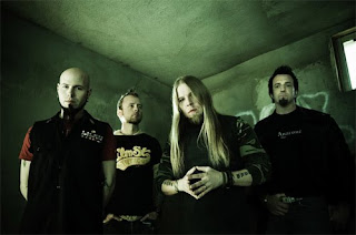 Groupe Drowning Pool