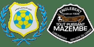 اون لاين مشاهدة مباراة الاسماعيلي ومازيمبي بث مباشر 8-3-2019 دوري ابطال افريقيا اليوم بدون تقطيع