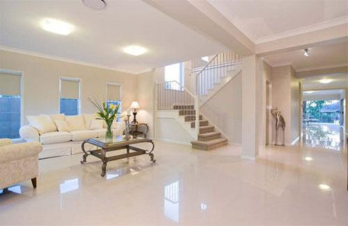 Flooring Living Room Ideas | Best Home Interior Design