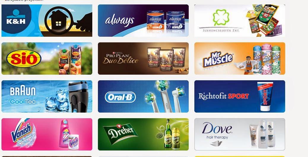 ingyen termékminták