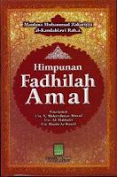 Hasil gambar untuk Kitab Fadha'ilul A'mal Milik Jama'ah Tabligh