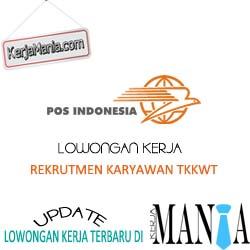 Lowongan Kerja PT Pos Indonesia April 2016