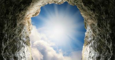 mormântul este gol! - imagine preluată de pe christianheadlines.com
