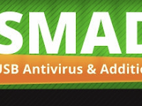 Smadav Antivirus 2018 Rev. 11.8 for PC