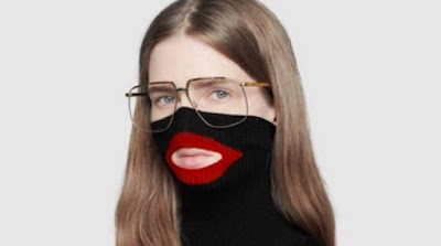 Gucci's Creative Director Addresses Blackface Controversy