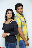 Romantic Couple Deepthi Shetty with Shekhar Varma ~  Exclusive 31.JPG