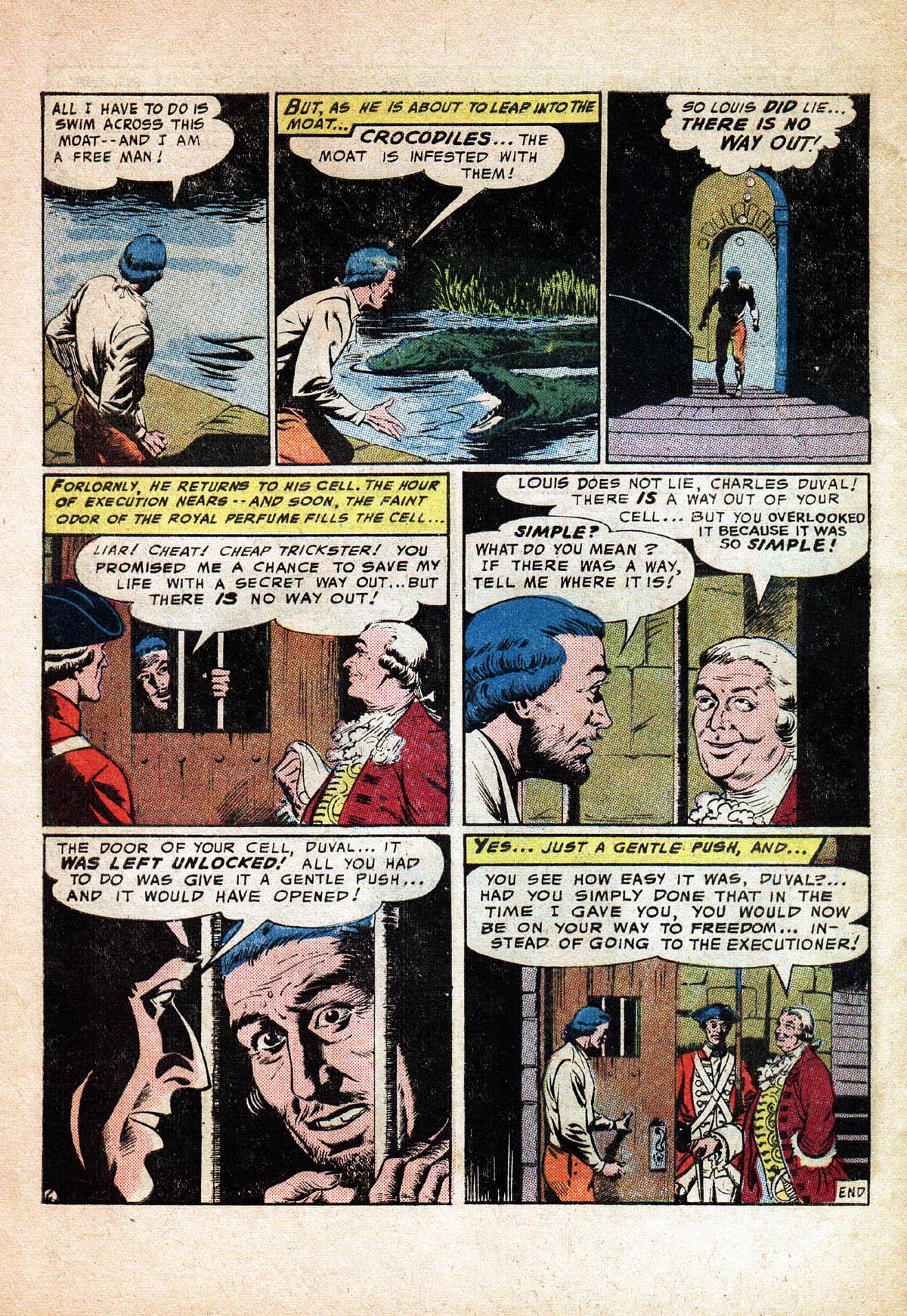 Read online World's Finest Comics comic -  Issue #157 - 32