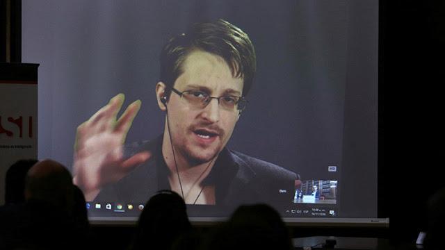 Snowden responsabiliza a la NSA del masivo ciberataque que se extendió por todo el mundo
