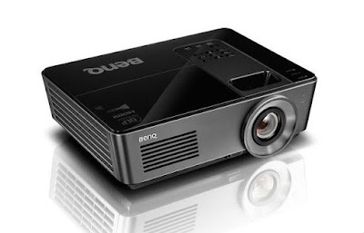 BenQ launches range of Futuristic Projectors and Interactive Flat Panels at World DIDAC 2015 India