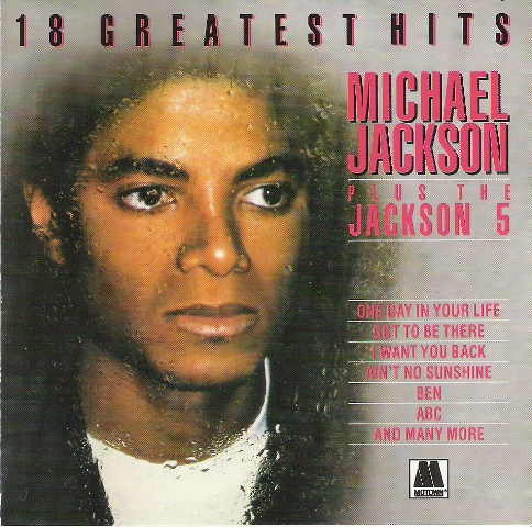 michael jackson best hits rar