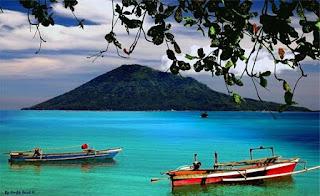 Paket Tour Manado - Tour Indonesia
