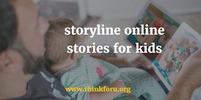storyline online stories for kids children stories kids story books children's stories online free children's books online short stories for children stories to read,