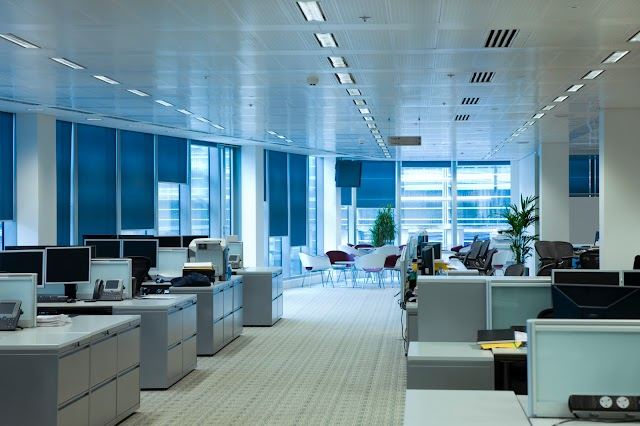 How office Architects in Delhi Make Your office a Better to Work in?