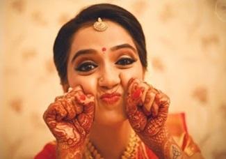A Beautiful Kerala Traditional Wedding