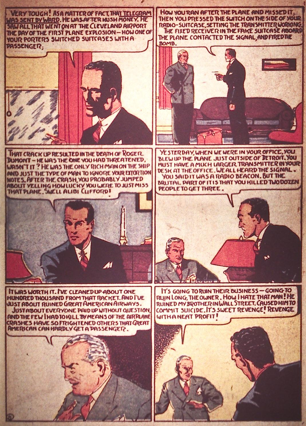 Detective Comics (1937) 13 Page 28