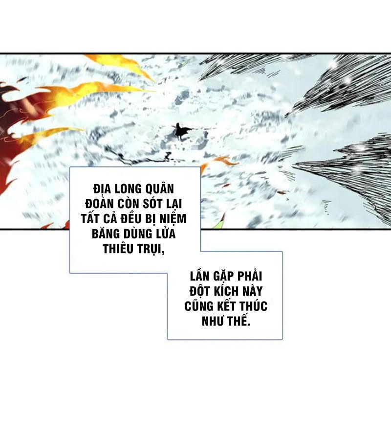 Băng Hỏa Ma Trù chap 98 - Trang 15