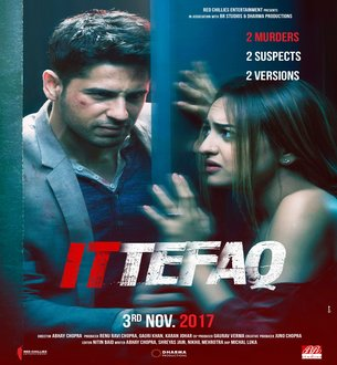 Ittefaq 2017 Movie