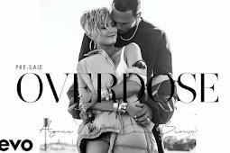 Overdose - Agnez Monica [AGNEZ MO] Lyrics