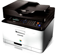 Samsung CLX-3300 Printer Driver Download