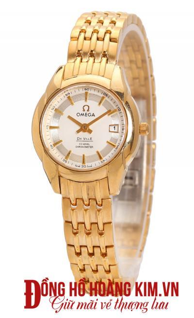 đồng hồ nữ kim loại giá rẻ