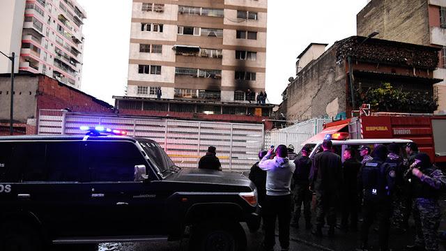 """El fallido atentado contra Maduro """"deja en evidencia las intenciones de EE.UU. y la oposición"""""""