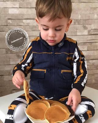 pancake pankek tarifi