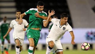 نتيجة مباراة الأهلي السعودي والسد اليوم الاثنين 14-5-2018 في دوري أبطال آسيا