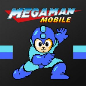 Download MEGA MAN MOBILE APK All Chapter Android v1.00.00 Full Version
