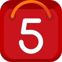 تحميل متجر Get5 Store لتحميل التطبيقات المدفوعة مجانا للاندرويد