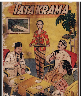MATERI TATAKRAMA URANG SUNDA
