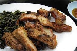 3 Makanan Khas Nusa Tenggara Timur