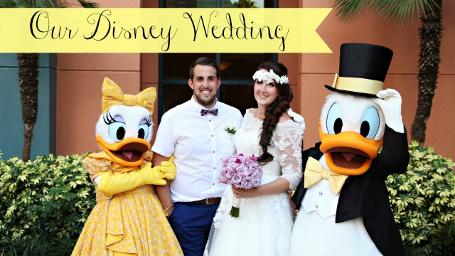 Our Official Wedding Video Walt Disney Worlds Swan And Dolphin Grand Floridian Dessert Party