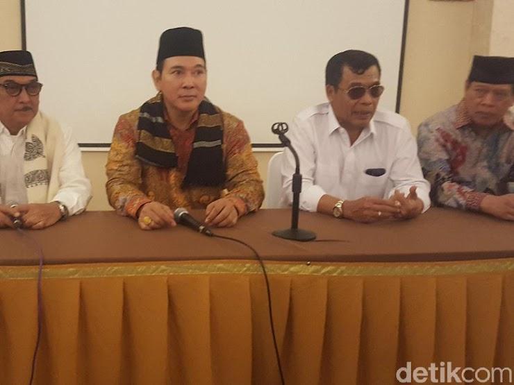 Tommy Soeharto: Pemerintahan Jokowi Selalu Pencitraan agar Terpilih Dua Periode