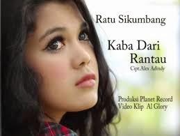 Ratu Sikumbang – Kaba Dari Rantau Album (MP3 dan Lirik)