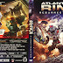 Atlantic Rim 2 DVD Cover