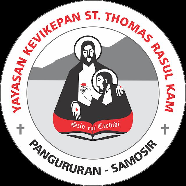 Yayasan Kevikepan St Thomas Rasul Pangururan-Samosir