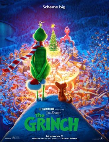 descargar JThe Grinch Película Completa HD 720p [MEGA] [LATINO] gratis, The Grinch Película Completa HD 720p [MEGA] [LATINO] online