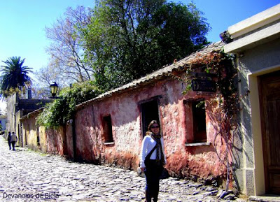 Colonia do Sacramento Uruguai