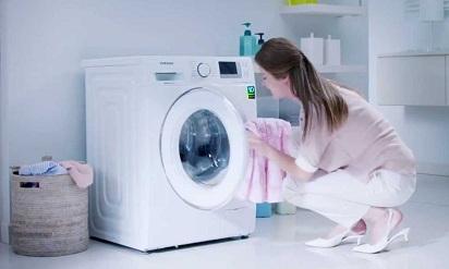 Cara Menggunakan Mesin Cucicara Menggunakan Mesin Cuci Samsung Wfnce Cara Reset Mesin Cuci